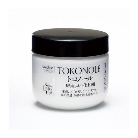 Tokonole Incoloro 120g - Acabado de canto