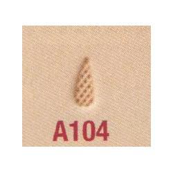 Troquel de fondo A104
