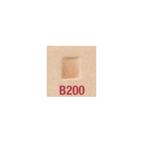 Troquel de biselar B200