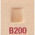 Troquel de biselar B200 - Japón