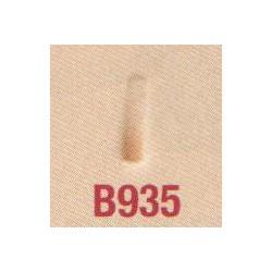 Troquel de biselar B935