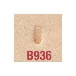 Troquel de biselar B936