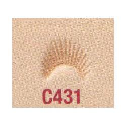 Troquel de camuflaje C431