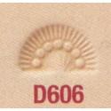 Troquel de bordes D606 - Japón