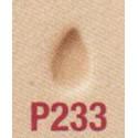 Troquel sombreador P233 - Japón