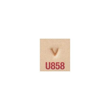 Troquel de pezuña U858