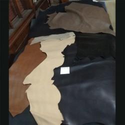 1kg Retal marrón/negro