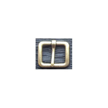 Hebilla 3cm oro viejo