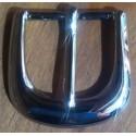 Hebilla latón 31mm níquel