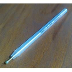 Bolígrafo para cuero