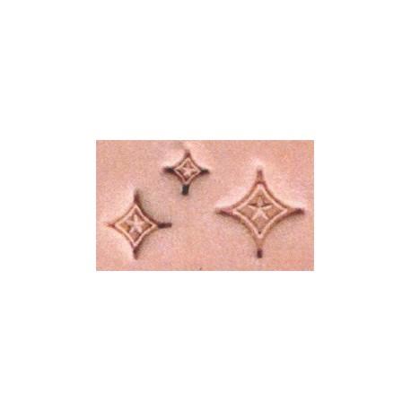 Set troqueles Geométrico estrella
